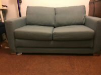 John Lewis Sofa / Sofa bed