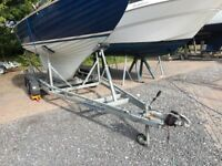 2006 RM trailer for folkboat or similar boat