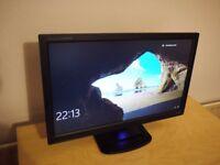 "iiyama ProLite B2480HS-B1 24"" LED Monitor 1920x1080"