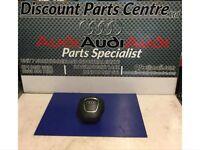 Audi A3 8P 4 spoke steering wheel