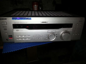 Sony STR-DE445 FM/AM Surround Sound Stereo Receiver Dolby Digital