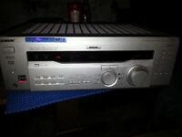 Sony STR-DE445 FM/AM Surround Sound Stereo Receiver Dolby Digital