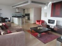 1 bedroom flat in West India Quay, 26 Hertsmere Road, London, E14