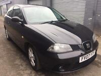 SALE! Bargain seat ibiza 1.4 diesel, long MOT no advisories, recent timing belt, ready to go