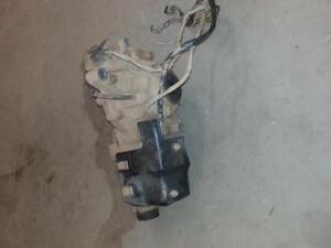 2002-2004 450 Foreman Front diff with sensors