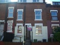 28 Brownhill Cres, Harehills Leeds LS9 6EB 3 Bed Back to Back having GCH and PVCu DG