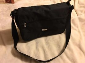 Stroller bag for kids accessories (like new)
