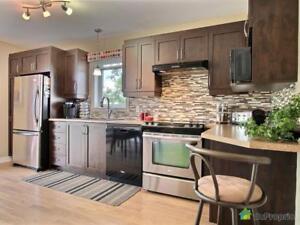 204 500$ - Maison en rangée / de ville à vendre à Les Côteau