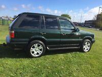 Range Rover V8 vogue