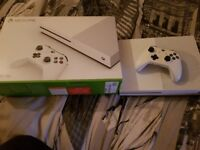 Xbox One S Faulty