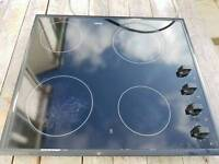 Electric hob Zanussi