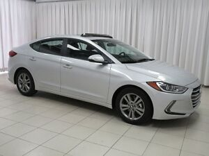 2018 Hyundai Elantra QUICK BEFORE IT'S GONE!!! SEDAN w/ APPLE CA
