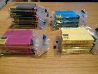 Epson E18XX Series Ink Cartridges