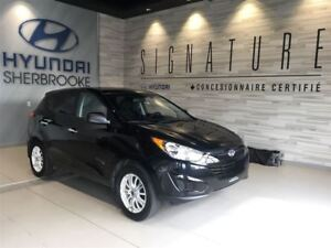 2013 Hyundai Tucson GL + AWD + AIR CLIMATISÉ + GRP ÉLECTRIQUE