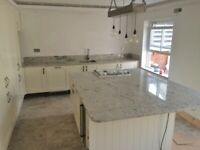 Buy---Glacier--White--7520-Granite---Kitchen--Worktops-at-Best---Price