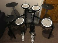 Roland Electronic Drum Kit TD4-KX