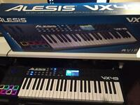 Alesis VX49 MIDI controller mind condition