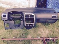Left Hand Dashboard For Sale Toyota Avensis 1998