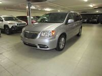 2014 Chrysler Town & Country TOURING PLUS *CUIR/TOIT/NAV/2DVD*