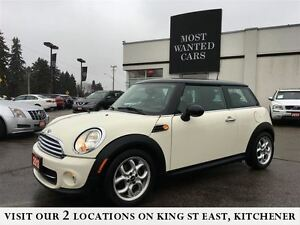 2013 MINI Cooper Hardtop Cooper | LEATHER | PANO ROOF