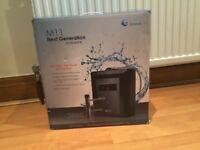 M11 Life water next gen Alkaline water ioniser counter top brand new in box .