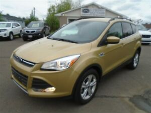2014 Ford Escape SE, Heated Seats, Bluetooth, Backup Cam