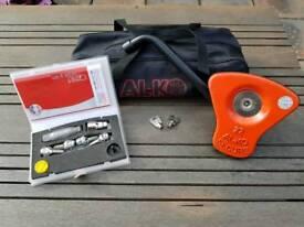 AL-KO No 22 Wheel lock