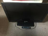 32 inch HD tv freeview channels and HDMI all in good working order