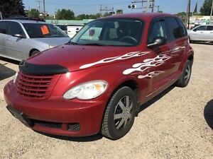 2008 Chrysler PT Cruiser LX  CALL 519 485 6050 CERTIFIED