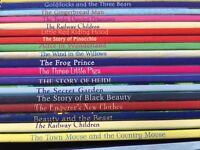 Usborne Picture Book Collection - 17 books