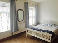 Beautifully Bright Furnished Double Room