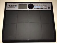 Alesis Performance Pad Pro - As new