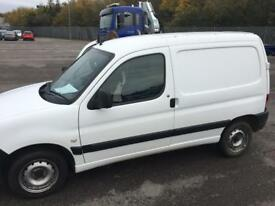 2007 57 Citroen berlingo Drives superbly