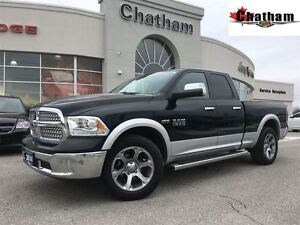 2014 Ram 1500 POWER SUNROOF/NAVIGATION/ALL LEATHER/$124 WKLY