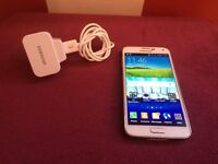 Samsung Galaxy s5 - 16Gb - Open To All Networks