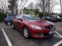 Mazda 6 2.0 TD TS 5dr EXCELLENT condition!!