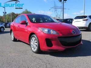 2013 Mazda MAZDA3 GS-SKY AUTO+A/C