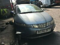 Honda civic 2006 mk8 2.2d BREAKING
