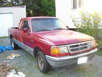 1994 RANGER  Is a Jem check it out!