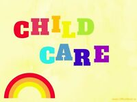 At home babysitting and childminding services