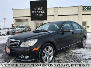 2013 Mercedes-Benz C-Class C300 | BLUETOOTH | 4MATIC