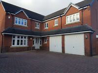 Luxury Detached house to let JACKTON/THORNTONHALL with cinema room £1900pcm
