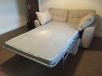 Sofa Bed For Cash Sale BS7