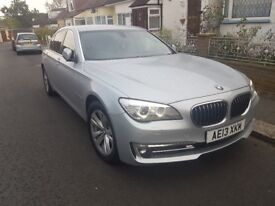 BMW 7 SERIES - FSH - 2 OWNERS - IMMACULATE CONDITION
