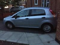2006 Fiat Punto Active 1.2 5dr OPEN TO CASH OFFERS OR SWAPS