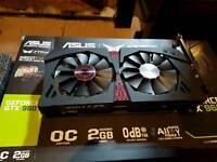 Asus gtx 960 2GB oc edition