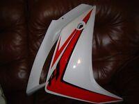 2007 Yamaha R1 fairing