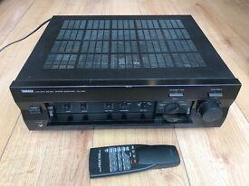 Yamaha AX 492 Stereo Amplifier