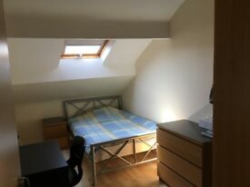 Modern Town Centre Double Room