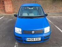 FIAT PANDA 1.2 5DR ONLY 40000 MILEAGE